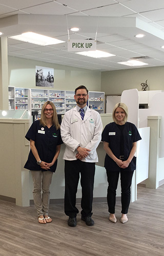 Flatland Drugs   Partners in your Health Care   Brandon, Manitoba